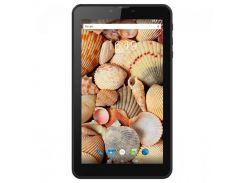 Планшет ASSISTANT AP-757G 3G 16GB Black (AP-757G BLACK/Gold)