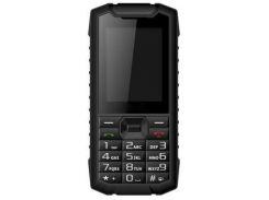 Мобильный телефон Ergo F245 Strength Black