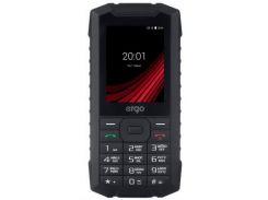 Мобильный телефон Ergo F245 Strength Yellow Black