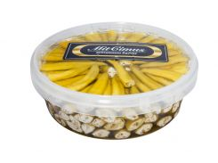 Перец македонский  фаршированный сыром «Фета» 2 л