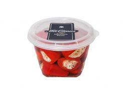 Перец Кабанаки красный фаршированный сыром «Фета» 0,43 л