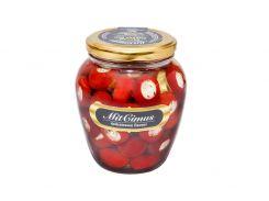 Перец Черри красный фаршированный сыром «Фета» 0,72 л