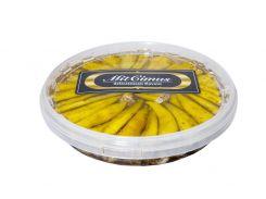 Перец македонский  фаршированный сыром «Фета» 1 л