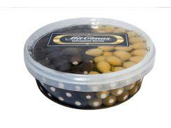 Маслины ассорти фаршированные сыром «Фета» 2,0 л