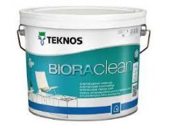 TEKNOS biora clean 9 л. (base1)