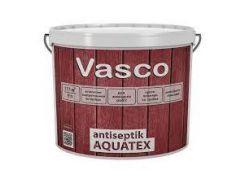 Vasco antiseptik AQUATEX 0.9 л.