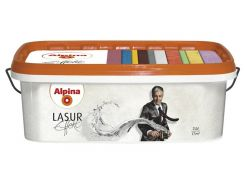 Alpina Lasur Effekt 2,5л Gold