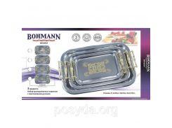 Набор подносов Bohmann BH-6934