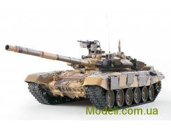 Радиоуправляемый танк 1:16 Heng Long Т-90 с пневмопушкой и дымом (HL3938-1)