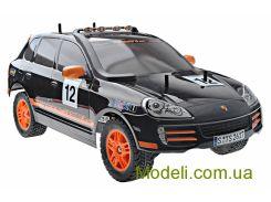 Радиоуправляемая машина XB Porsche Cayenne S Transsyberia, 2007 + аккумулятор В ПОДАРОК