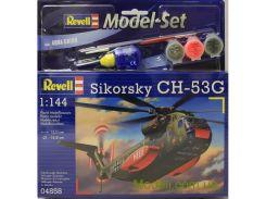 Подарочный набор с вертолетом Sikorsky CH-53G