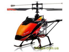 Вертолет 4-х канальный большой радиоуправляемый 2.4GHz Sky Leader