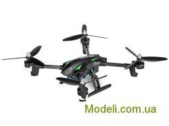 Радиоуправляемый квадрокоптер WL Toys Q323-E Racing Drone с камерой Wi-Fi 720P