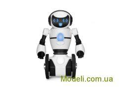 Робот радиоуправляемый WL Toys F1 с гиростабилизацией (белый)