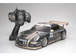 Радиоуправляемая машина XB Porsche 911 GT3 Cup со светящимися фарами