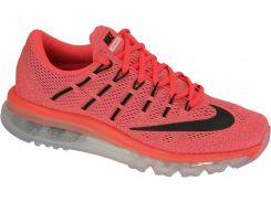 Кроссовки Nike Air Max 2016 Wmns [806772-800; W; 37,5]