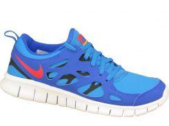 Кроссовки Nike Free 2 GS [443742-404; K; 38]