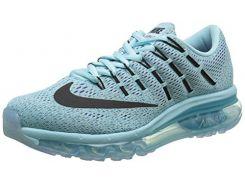 Кроссовки Nike Air Max 2016 Wmns [806772-400; W; 38,5]