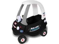 Машинка-каталка LITTLE TIKES Полицейский автомобиль (0050743615795)