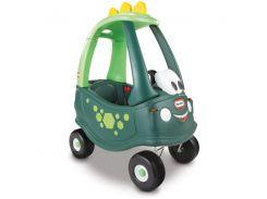 Машинка-каталка LITTLE TIKES Уютный Coupe Dino (0050743173073)
