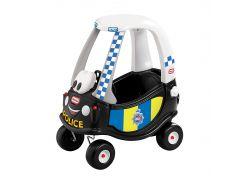 Машинка-каталка LITTLE TIKES Полицейский автомобиль (0050743172984)