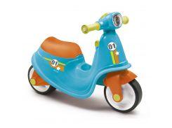 Скутер SMOBY Голубой (3032167210012)