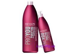 Очищающий шампунь для волос / 1000 мл