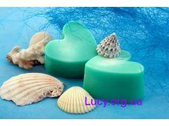 Формовое натуральное мыло Шум прибоя (80 г)