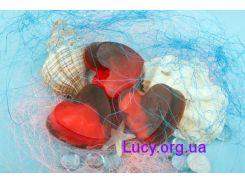 Формовое натуральное мыло Восточный рай (80 г)