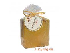 Мыло глицериновое с лавандой, 120 гр