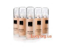 Шелковый тональный крем - Silk Liquid Make Up (30 мл)