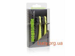 Насадки к звуковой электрощетке Megasmile Sonic Toothbrush ІІ Replacement brushes electric yellow 2шт