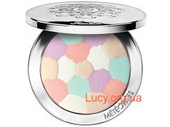 Guerlain - Meteorites Compact Illuminating & Mattifying Pressed Powder, 04 - Пудра компактная для лица 10 гр