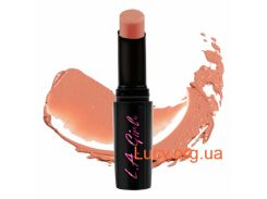LA Girl - Luxury Creme Lipstick (Loved) - Помада 3.5 гр