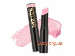 LA Girl - Matte Flat Velvet Lipstick (Carried Away) - Помада 3 гр