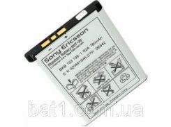 Аккумулятор АА STANDART Sony Ericsson BST-36
