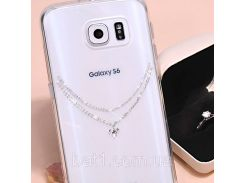 Чехол Ringke Noble для Samsung Galaxy S6 (Necklace 22)