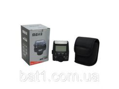 Вспышка Meike Canon 300C