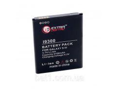 Аккумулятор для Samsung GT-i9300 Galaxy S3, 1600mAh, 5.92Wh