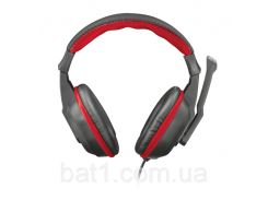 Наушники  игровые Гарнитура Trust Ziva Gaming Headset