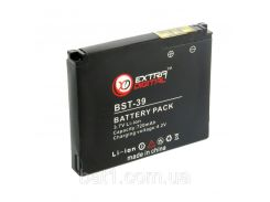 Аккумулятор для Sony Ericsson BST-39 (720 mAh) - DV00DV6027