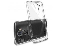 Чехол Ringke Fusion для LG G3 (Crystal View)