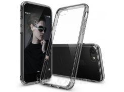 Чехол Ringke Fusion для Apple iPhone 7 / 8 (Smoke Black)