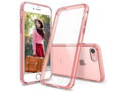 Чехол Ringke Fusion для Apple iPhone 7 / 8 (Rose Gold)