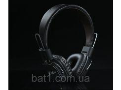 Наушники с микрофоном Remax 100H Black оригинал