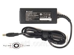 Блок питания для ноутбуков PowerPlant ASUS 220V, 12V 36W 3A (4.7*1.7)