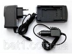 Универсальное з/у PowerPlant Nikon EN-EL19, BP-110, BP85A