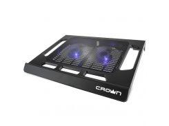 Подставки охладитель под ноутбук CROWN CMLS-937