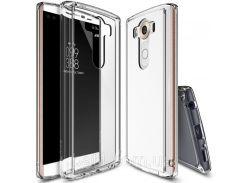 Чехол Ringke Fusion для LG V10 (Crystal View)