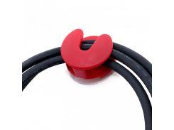Крюк для кабеля Hook LF003, Red